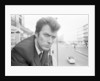 Clint Eastwood by Staff