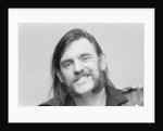 Lemmy from Motorhead by Staff