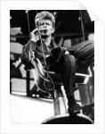David Bowie, 1987 by Staff