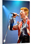 David Bowie live at The Phoenix Festival, Stratford-upon-Avon, 18th July 1996 by Staff