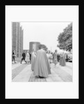 Consecration of Coventry Cathedral by Eyles