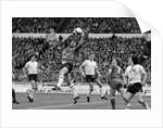 Liverpool v Tottenham Hotspur, 1982 by Cook / Olley