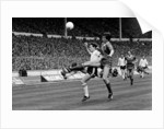 Liverpool v Manchester United, 1983 by Cook / Olley