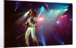 Prince at the NEC by Patrick Neame