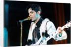 Prince, 1995 by Dave Davis