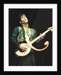 Prince at the NEC by Staff