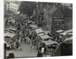 Walsall Market by Anonymous