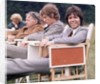 Cliff Richard and Anthony Andrews by Staff