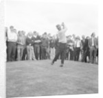 British Open 1965 by Ernest Chapman