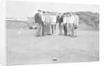 Ryder Cup 1965 by Ron Burton