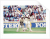 England v West Indies, 24th May 1991 by Brendan Monks