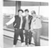 The Beastie Boys by Victor Crawshaw