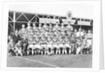 Wrexham by Staff