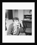 Gene Vincent by Roy Illingworth