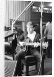 Dave Clark Five, 1964 by Ron Burton