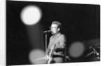Elvis Costello, 1980 by Brendan Monks
