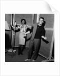 Dionne Warwick & Burt Bacharach, 1964 by Bela Zola
