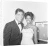 Dionne Warwick & Sacha Distel, 1964 by Staff