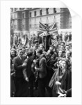 VE Day celebrations in London 1945 by Nixon & Greaves