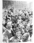 VE Day celebrations in London 1945 by Nixon & Greaves