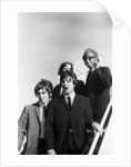 The Beatles 1964 American Tour by Curt Gunther