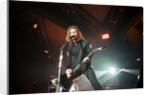 Metallica, 1992 by Steve Murphy