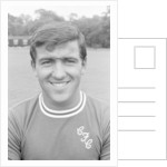 Terry Venables by George Phillips