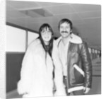 Sonny and Cher, 1969 by Sellers
