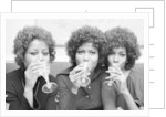 The Supremes, 1971 by Peter Stone