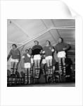 Gravesend football club by Charlie Ley