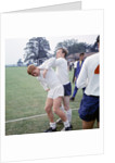 England International Football 1960s by Peter Sheppard