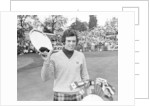 Bernard Gallacher by Western Mail Archive