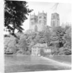 Durham City, 1969 by Staff