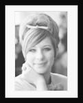 Barbra Streisand by Barham