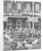 Coronation of Queen Elizabeth II by Anonymous