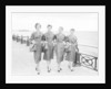 Carol Bednar, Diana Segal, Judy Dunlop and Dian Miller the Bighton Promettes by Staff