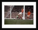 Manchester United v Nottingham Forest by MSI