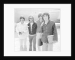 The Doors by Victor Crawshaw