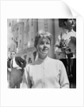 Doris Day at the Cannes Film festival by Bela Zola