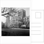 York Minster by Varley/Chapman