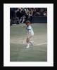 Wimbledon Final 1981, John McEnroe v Bjorn Borg by Cottrell
