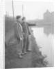 The Manure lock basin at Wolverhampton by Carter
