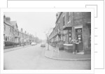The corner shop in Marshall Street Smethwick by Williams