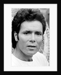 Cliff Richard celebrates 25 years in the music business by Anonymous