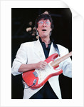 Hank Marvin by Staff