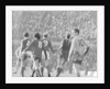 Manchester United v Southampton by Walker
