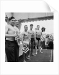 Daily Mirror Blackpool Week. Beefcake Contest by Anonymous