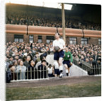 1960-1961 Tottenham Hotspur Double Winning Season by JONES