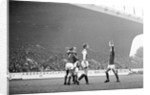 English League Division One match at Hillsborough. Sheffield Wednesday 1 v Manchester United 1. by Joe Bottomley