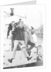 The Navy Lark by Geoffrey Day